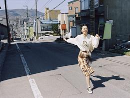 游走北海道