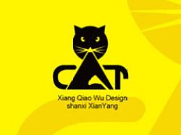 字体设计--动物篇