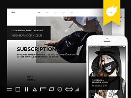 A.W.P E-commerce Platform-Desktop&iOS