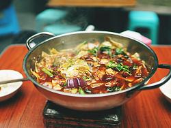 重庆逛吃 第4天 味蕾时光