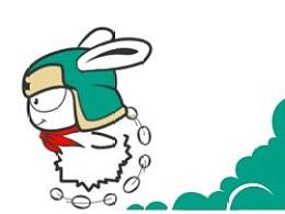 奔跑的米兔