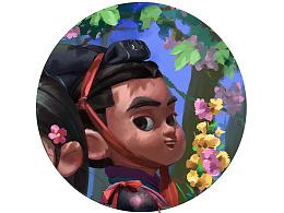 (演义秦风)中国节日——上巳节