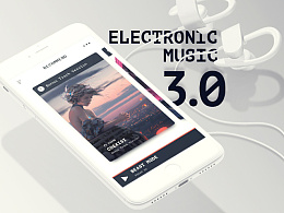 Electronic music 3.0