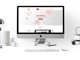 销巴世界WEB企业站