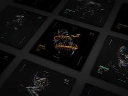 """ US "" 1.0 · Album Covers Design · Jelfly"