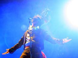2011April17:陈奕迅的光影世界