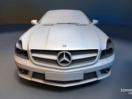 MercedesBenzSL63AMG