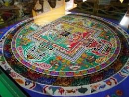 西藏·心灵之旅(08)尼洋阁