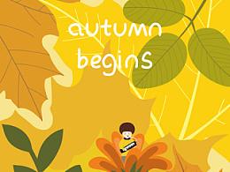 My Autumn - 24节气