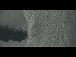 C4D制作视频 - Aridity