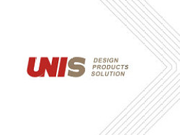 UNIS Logo & Namecard