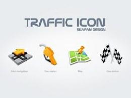 trafficicon