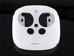 精灵遥控器保护套摄影图