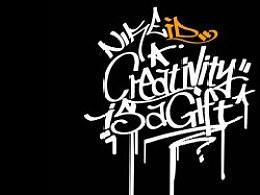 NIKEiD【新创意,个性礼物随心定】【涂鸦字体设计】【耐克】