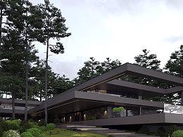 大自然建筑设计