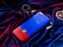 OPPP R11 巴萨 &VIVO X9s 活力蓝&一加手机5 小姐姐
