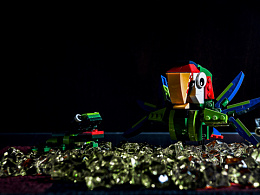 LEGO-CREATOR·系列