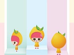 芒果吉祥物