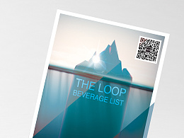 THE-LOOP-封面设计