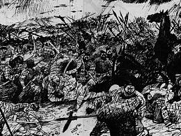 《楚汉之战》连环画·Page19-20完整版