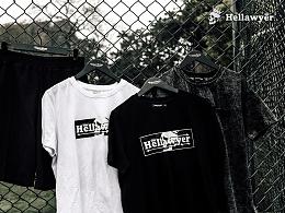 北美暗黑银饰品牌Hellawyer地狱律师 2017 银饰新品 LOOKBOOK