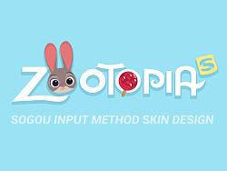 ZOOTOPIA-动物小镇