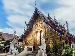 毕业旅行|Thailand