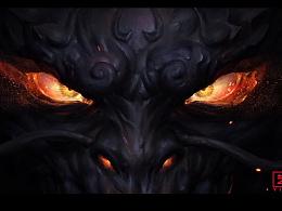 《天罚》游戏宣传片