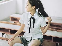 青春期少女