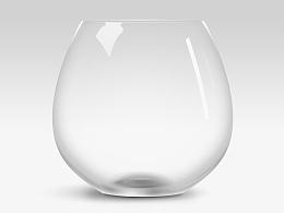 [练习]玻璃杯