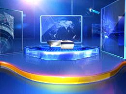 虚拟演播室-防务新观察