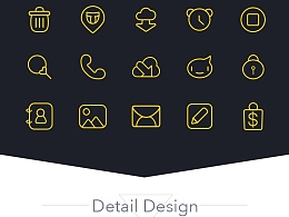 [母婴类]icon设计