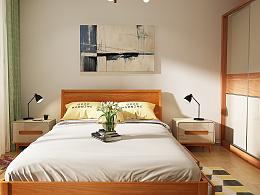 北欧原木家具(2)