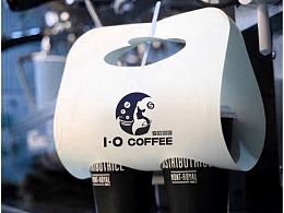 IO Coffee·品牌案例