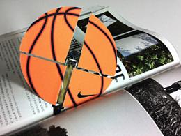 nike赠品装置设计。入选2011oneshow中国青年创意