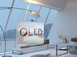 OLED字体设计