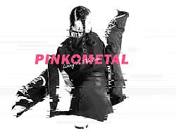 PINK METAL
