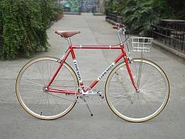 COHESION凝动复古自行车