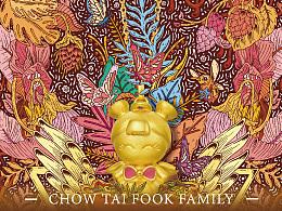 CHOW TAI FOOK FAMILY