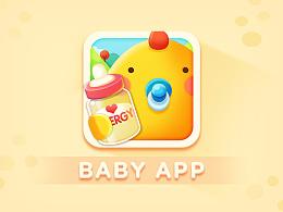 BABY APP