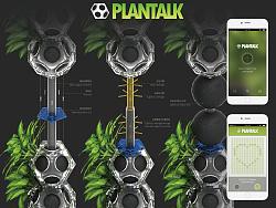 PLANTALK——垂直绿化种植单元产品设计