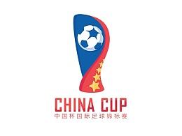 中国杯logo