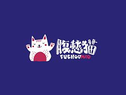 TENG DESIGN 原创作品 / 复愁猫健身标志