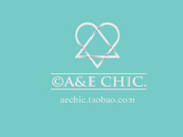 A&ECHIC淘宝品牌塑造