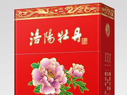 洛阳牡丹(金三峡)