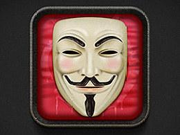 【电影里的面具们】ICON