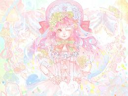 立春 lolita