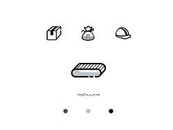 电商工程icon by a_minal