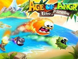AGE - IPHONE GAME