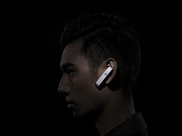 魅族蓝牙耳机